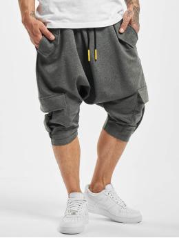 VSCT Clubwear Шорты Shogun  серый