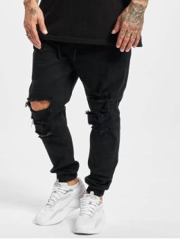 VSCT Clubwear Antifit Noah Cuffed Laces  nero