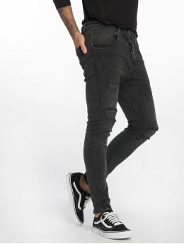VSCT Clubwear Antifit Keanu Lowcrotch svart