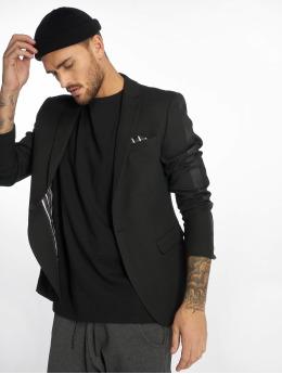 VSCT Clubwear Männer Blazer Luxury Celebration in schwarz