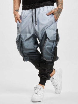 VSCT Clubwear Cargo pants Jupiter Cargo grå