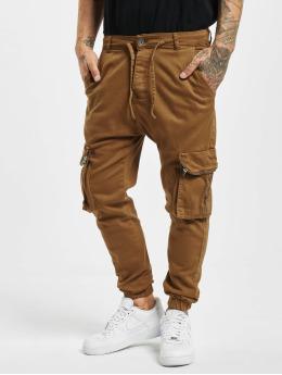 VSCT Clubwear Cargobroek Noah Cargo beige
