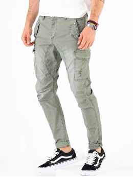 VSCT Clubwear Cargobuks Spencer khaki