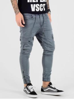 VSCT Clubwear Cargohose Spencer  grau