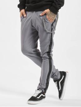 VSCT Clubwear Chinot/Kangashousut Ewan harmaa