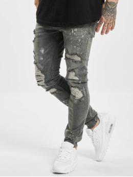 VSCT Clubwear Jean carotte antifit Keanu 2. Gen gris
