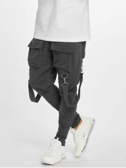 VSCT Clubwear Joggebukser Front PKT grå