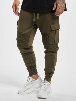 VSCT Clubwear Jogging Caleb  kaki