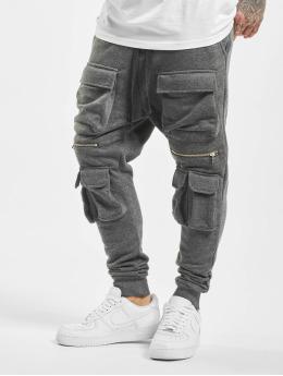 VSCT Clubwear Jogging kalhoty Next Gen Combat  šedá