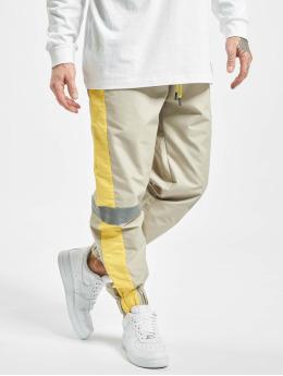 VSCT Clubwear joggingbroek Tech Reflective bruin