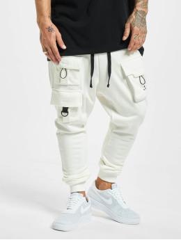 VSCT Clubwear joggingbroek New Gen Cargo  wit