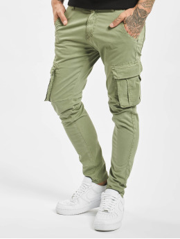 VSCT Clubwear Pantalon cargo Thor kaki
