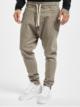 VSCT Clubwear Pantalon chino Spencer kaki