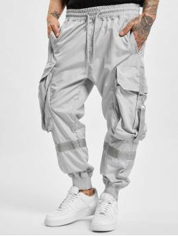 VSCT Clubwear Pantalone Cargo Jupiter Cargo  grigio