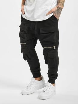VSCT Clubwear Pantalone ginnico Next Gen Combat  nero