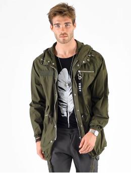 VSCT Clubwear Parka Luxury Corporate Summer caqui