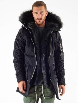 VSCT Clubwear Parka 2 Face  noir