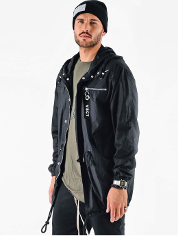 VSCT Clubwear Parka Luxury Corporate Summer zwart
