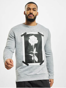 VSCT Clubwear Pullover Roses & Tape colored
