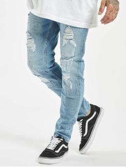 VSCT Clubwear Slim Fit -farkut Thor sininen