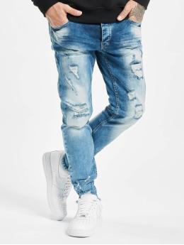 reputable site f6318 4a86f VSCT Clubwear Slim Fit -farkut Thor sininen