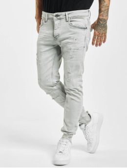 VSCT Clubwear Slim Fit Jeans Thor серый