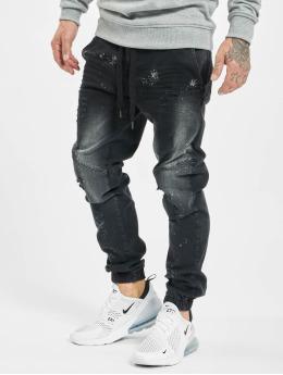 VSCT Clubwear Slim Fit Jeans Noah  черный
