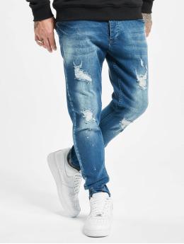 VSCT Clubwear Slim Fit Jeans Thor blauw