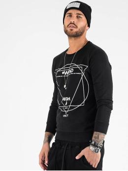 VSCT Clubwear Sweat & Pull WKND High noir