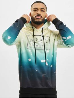 VSCT Clubwear Sweat capuche Graded Galaxy multicolore