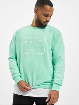 VSCT Clubwear Swetry Crew Logo zielony
