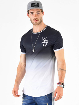 VSCT Clubwear t-shirt Graded Logo zwart