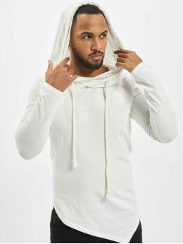 VSCT Clubwear Tričká dlhý rukáv Robert béžová