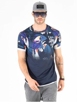 VSCT Clubwear Tričká Tropic Bird Graded pestrá