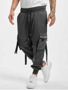 VSCT Clubwear Verryttelyhousut Combat  harmaa