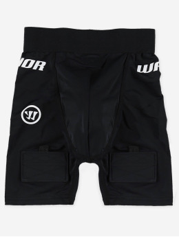 Warrior Protection W Comp Short Yth Cup black