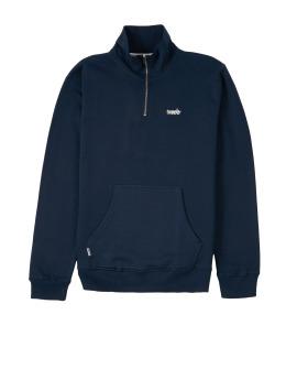 Wemoto Pullover Mason blau