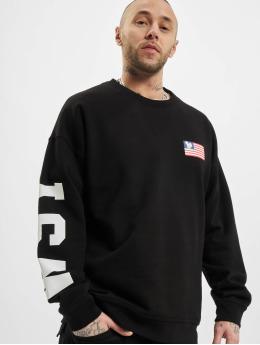 Who Shot Ya? Пуловер A Dream  черный