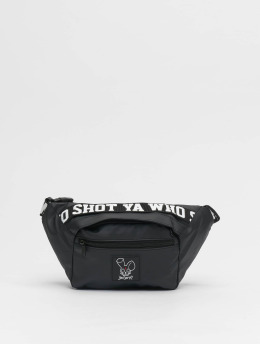 Who Shot Ya? Bolso Rabbit negro