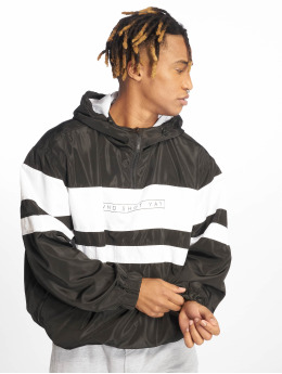Who Shot Ya? Lightweight Jacket Force black