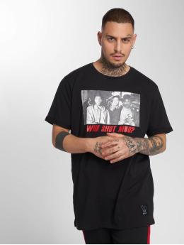 Who Shot Ya? T-Shirt Who Shot Nino schwarz