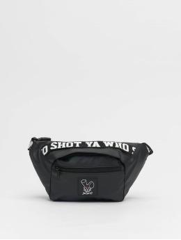 Who Shot Ya? Väska Rabbit svart