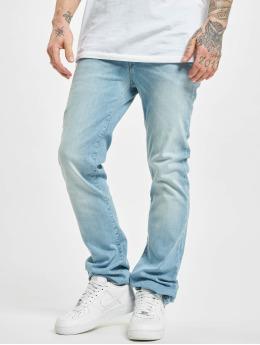 Wrangler Straight Fit Jeans Summer Feeling  blau