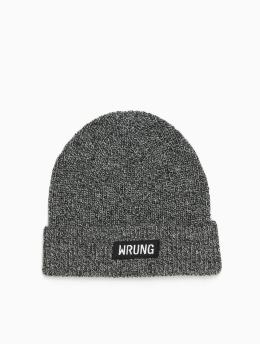 Wrung Division шляпа Howie серый