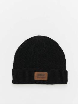 Wrung Division шляпа Ark черный