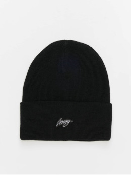 Wrung Division Beanie Trill negro