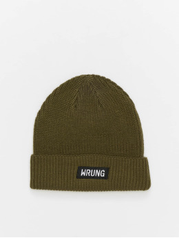 Wrung Division Hat-1 Howie khaki