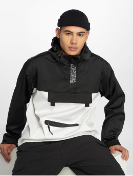 Wrung Division Lightweight Jacket Division Wnd white
