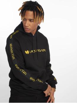 Wu-Tang Hoody Tape schwarz
