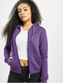 Xplode Hoody W`ZIP violet